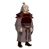 Profile Picture for Iroh
