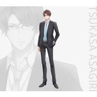 Image of Tsukasa Asagiri