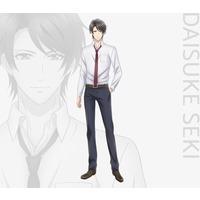 Image of Daisuke Seki
