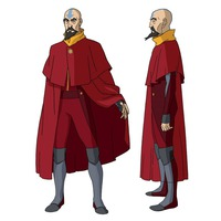 Image of Tenzin