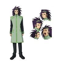 Tetsu Shinjyou