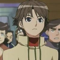 Image of Chiaki Katase