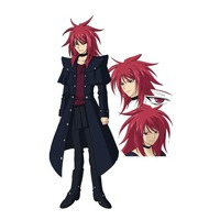 Image of Ren Suzugamori