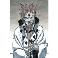 Image of Hagoromo Otsutsuki