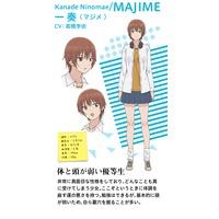 Image of Kaname Ninomae