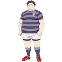 Image of Fuuga Saitou