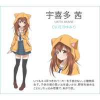 Image of Ukita Akane