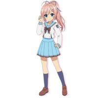 Image of Nagisa Himura