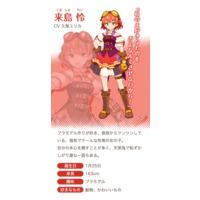 Image of Kurushima Rei