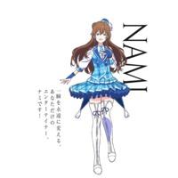 Image of Nami