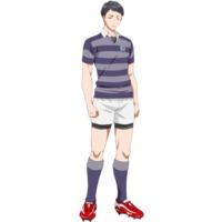 Image of Tsuugen Sasaki