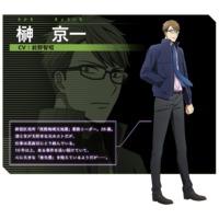 Image of Sakaki Kyouichi