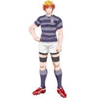 Image of Ren Tamashiro
