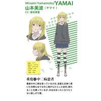 Image of Minami Yamamoto
