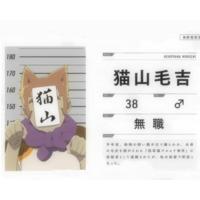 Profile Picture for Nekoyama Mokichi