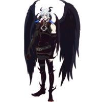 Image of Azazel