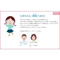 Image of Tamae Honami