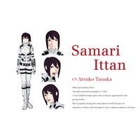 Samari Ittan