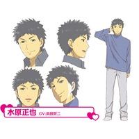 Profile Picture for Masaya Mizuhara