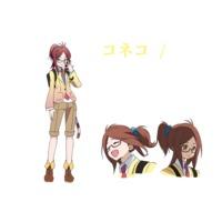 Profile Picture for Koneko