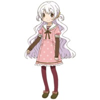 Profile Picture for Nagisa Momoe