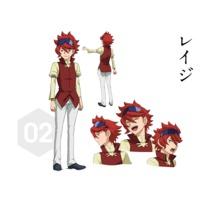 Image of Reiji