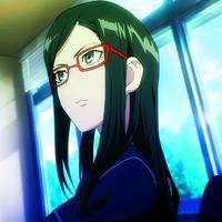 Image of Chiho Hyuga