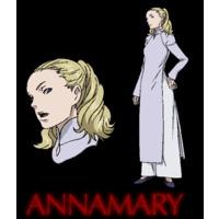 Anna Mary