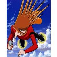 Image of Jet Link/Cyborg 002