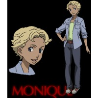 Image of Monique