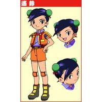 Rin Haruka