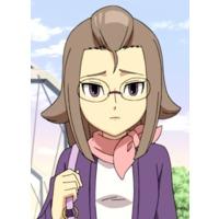 Image of Manabe Kyouko