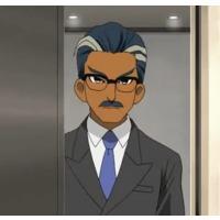 Image of Dr Blaze