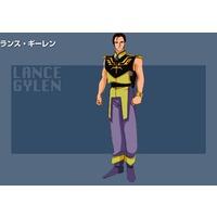 Lance Gylen
