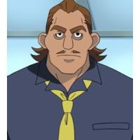 Profile Picture for Daniel Stavin