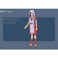 Rasara Moon