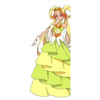 Image of Past Cure Twinkle