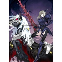 Image of Artoria Pendragon (Lancer Alter)