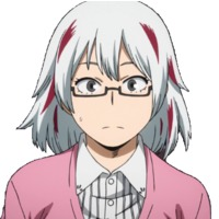 Profile Picture for Fuyumi Todoroki