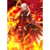 Image of Souji Okita (Alter)
