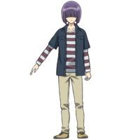 Image of Shinnosuke Kuzaki