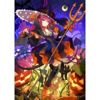 Elizabeth Bathory (Halloween)
