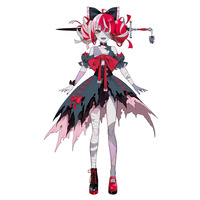 Image of Kureiji Ollie