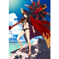 Nobunaga Oda (Berserker)