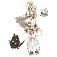 Eve (Code: Electra)