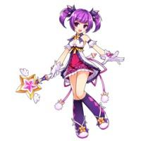 Image of Aisha (Battle Magician)