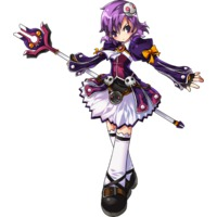 Image of Aisha (Dark Magician)