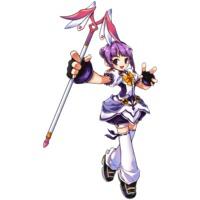 Image of Aisha (High Magician)
