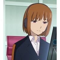 Haruka Ayatsuji