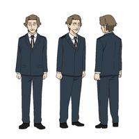 Image of Eizou Netsuki